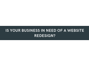 Reasons Need Redesign Your Website