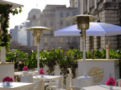 Somerset House Welcomes Taste Spain with Miguel Summer Terrace