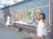 KURIOS Cabinet Curiosities Opens Singapore!