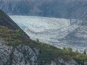 Stunning Photos Alaska Glaciers from Cruise