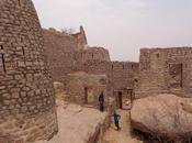 171) Madakasira Fort Trek Fort: (29/4/2019)
