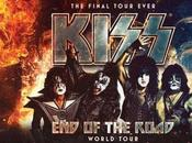 KISS: Road World Tour (Newcastle Review)