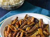 Karele Bhujiya Recipe, Make Karela