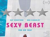 Film Challenge Crime Sexy Beast (2000)