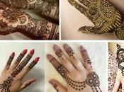 Craze Henna Tattos…Trending Designs