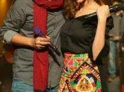 """Papon Shalmali Collaborate First Time Bring """"Aajo Cholechi"""""""