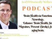 15-How Enhance, Protect Your Brain, Reverse Migraines, Prevent Stroke