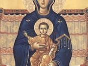 Deification Virgin Mary Christianity