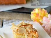 Super Moist Lemon Almond Butter Cake HIGHLY RECOMMENDED!