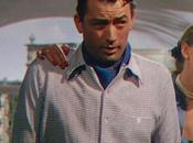 Gregory Peck's Checked Summer Shirt Snows Kilimanjaro