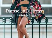 Damsel Distress Olga Markovic