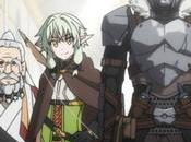 Anime Review: Goblin Slayer