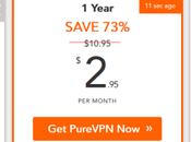 PureVPN ExpressVPN Comparison 2019: Which Better? (73% OFF)