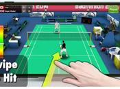 Best Badminton Games (Android/iPhone) 2019