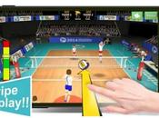 Best Volleyball Games (Android/iPhone) 2019