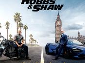 Fast Furious: Hobbs Shaw (2019)