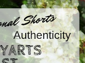 Inspirational Shorts Authenticity
