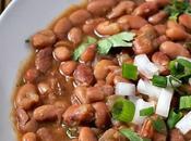 Instant Soup Beans