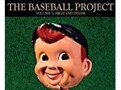 """""""Panda Freak,"""" Baseball Project"""