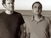 Scoville Unit 'Beach Song'