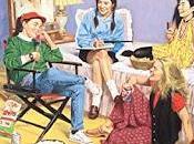 Nostalgia: Baby Sitter's Club