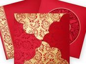 Invitation Manuhar Indian Wedding Cards