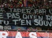 Players React Hostilities Parc Princes Against Neymar