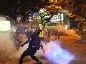 Monday Market Mayhem Hong Kong Protests Shut Airport, Spooks Investors