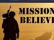 Mission: Believe Rise Again Warrior Series Book