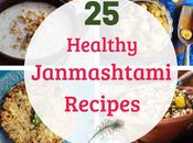 Healthy Janmashtami Recipes Whole Family