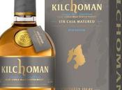 Whisky Review Kilchoman Cask Matured, 2019 Edition