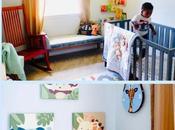 Baby's Jungle-Themed Nursery FULL Thrifted Finds DIYs