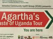 Taste Rural Ugandan Life Ishasha with Agartha!