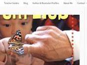 STEM LitLinks BUTTERFLIES ROOM Patricia Newman's Blog