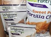 Snack Smarter With ShopRite's Wholesome Pantry Organic Products