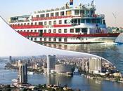Enjoy During River Nile Cruise