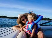 Tips Boating Safely with Kids
