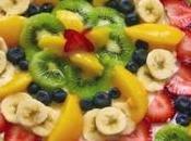 Serve Delicious Fruit Pizza Your Next Home Match!