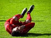 Knee Injuries Rehab