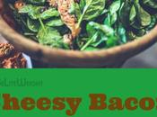 Cheesy Bacon Keto Salad