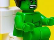 Leaning Tower Lego Pisa Epic Catastrophe