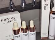 Discovering Fountain Truth: Eco-Luxe Skincare Products