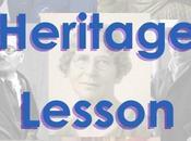 Hispanic Heritage Lesson Plan Bilingual Classrooms
