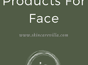 Juicy Chemistry Products Your Face!