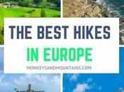 Best Hikes Europe: Your Ultimate Guide Where When