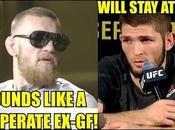 Conor McGregor Gets ROASTED Asking Rematch with Khabib Moscow,Poirier,UFC