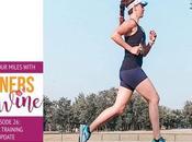 Runners Wine Episode Fall Training Update