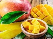 Health Benefit Mango Fruit Pregnancy