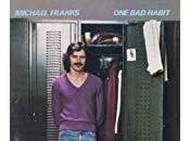 """""""Baseball,"""" Michael Franks"""