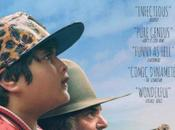 Neill Weekend Hunt Wilderpeople (2016)